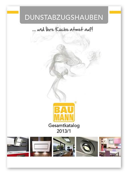 Der neue Katalog 2013